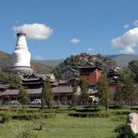 Wuye Temple