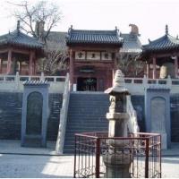 Xia Huayan Monastery
