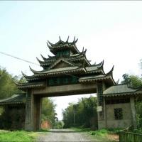 Bamboo Sea, Sichuan Tours