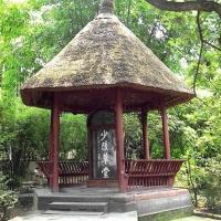 Du Fu's Thatched Cottage, Chengdu Sichuan Tours