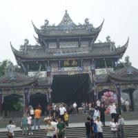 Dujiang Weir, Sichuan Tours