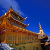 Emei Mountain, Sichuan Tours