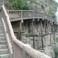 Jianmen Pass, Sichuan Tours