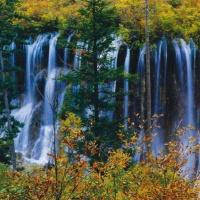 Jiuzhaigou Valley, Sichuan Tours