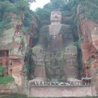 Leshan Giant Buddha, Sichuan Tours