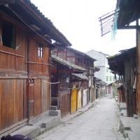 Moxi Old Town