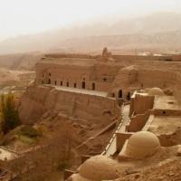 Bezekelik Thousand Buddha Caves