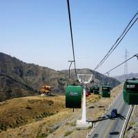 Heavenly Lake, Xinjiang Tours