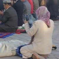Id Kah Mosque Kashgar, Xinjiang Silk Road