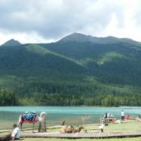 Kanas Lake, Xinjiang Tours