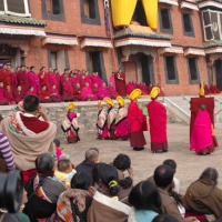 Labrang Monastery Xiahe, Gansu Tours