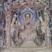 Mogao Grottos Dunhuang, Silk Road Tours