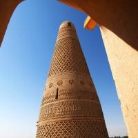 Sugong Pagoda Turpan, Xinjiang Silk Road Tours