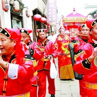 Festivals and Celebrations in Suzhou