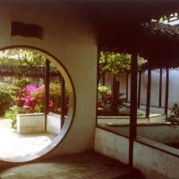 Garden for Ease of Mind, Suzhou Tours