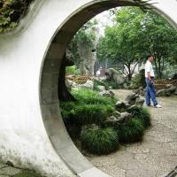 Garden of Pleasance