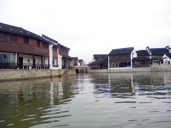 Grand Canal, The Grand Canal China