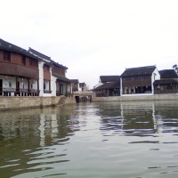 Grand Canal, Suzhou Tours
