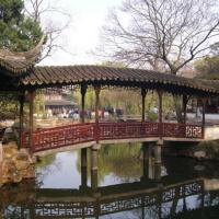 Humble Adiministrator's Garden, Suzhou Tours