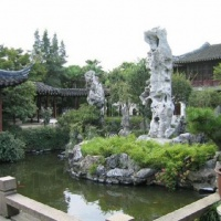 Lingering Garden