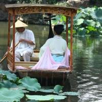 Lingering Garden, Suzhou Tours