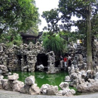 Lion Grove, Suzhou Tours