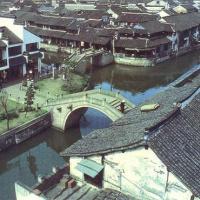 Luzhi Old Town, Suzhou Tours