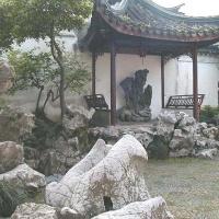 Master of the Nets Garden, Suzhou Tours