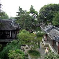 Ouyuan Garden, Suzhou Tours