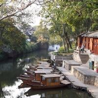 Tiger Hill, Suzhou Tours