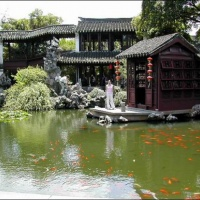 Tongli Old Town, Suzhou Tours