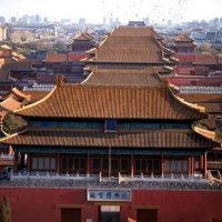 China Buildings