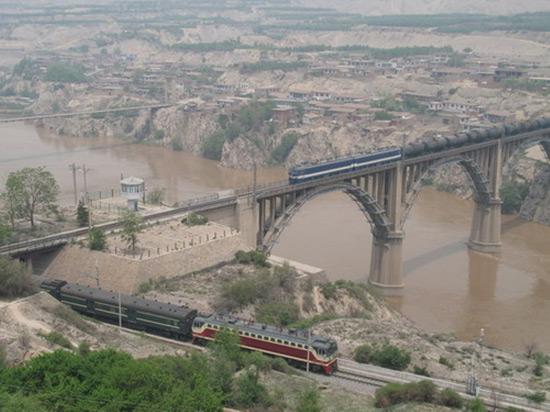 huang-river