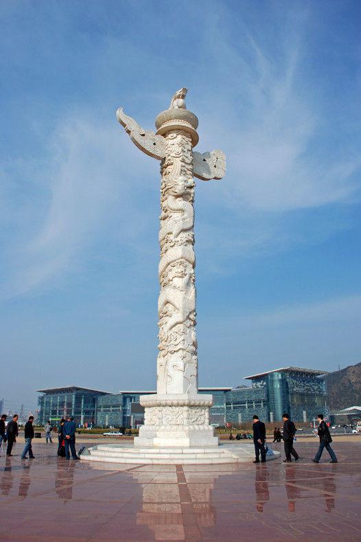 Ornamental Pillar