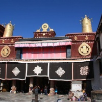 Jokhang Temple, Tibet Tours
