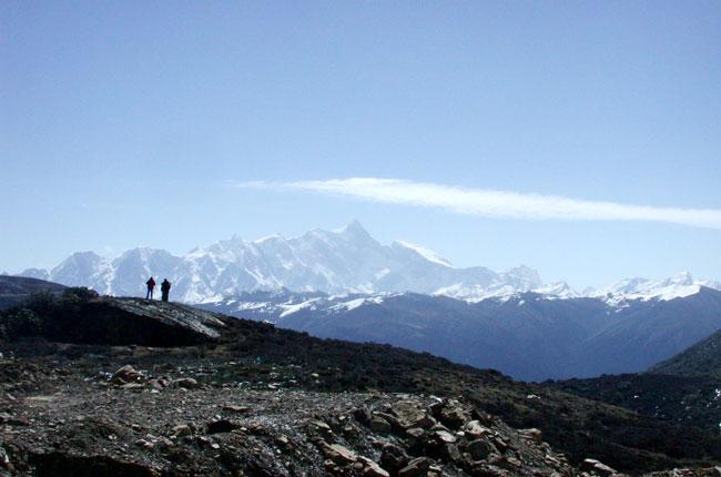 Namjagabrwa Peak