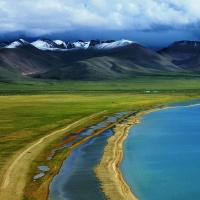 Namtso Lake, Tibet Tours