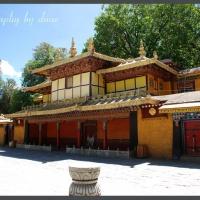 Norbulingka, Tibet Tours