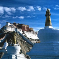 Potala Palace, Tibet Tours