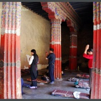Ramoche Temple, Tibet Tours
