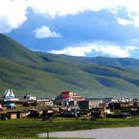 Yangbachen