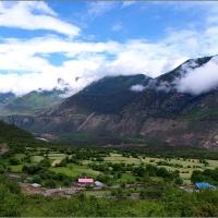 Yarlung Zangbo River Grand Canyon, Tibet Tours