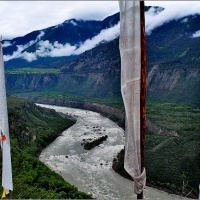 Yarlung Zangbo River Grand Canyon, Tibet Tours
