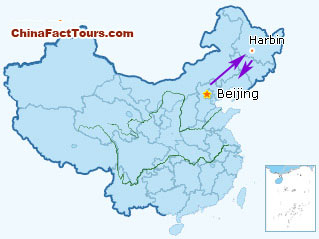7-Day Beijing and Harbin Winter Vacation