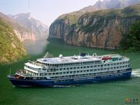 China Cruise Tours