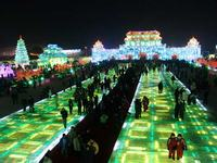 China Winter Tours