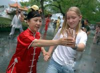 Education China Tours