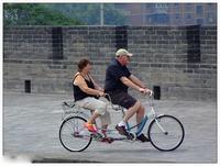 Senior China Tours