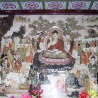 Big Wild Goose Pagoda, Xian Tours