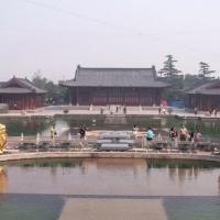 Huaqing Pools, Xian Tours